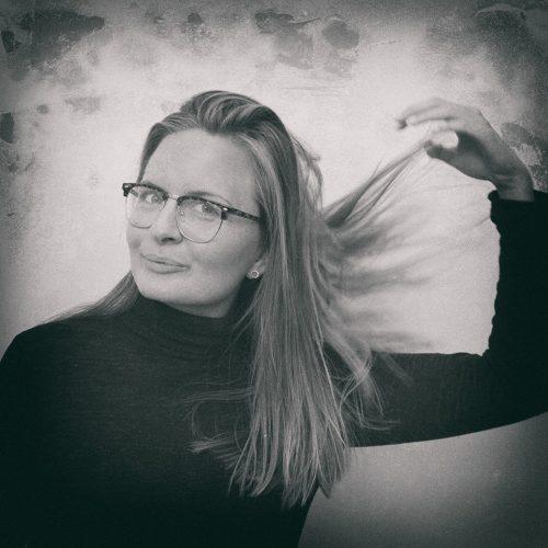 Anna Hera Oddsdottir
