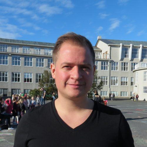 Björn Þór Jóhannsson