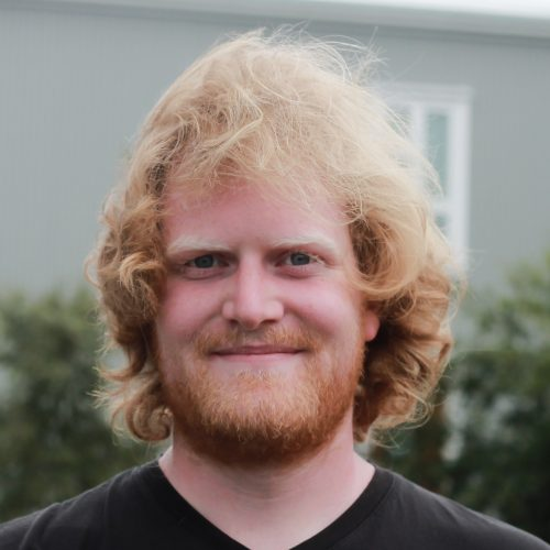 Jón Erlingur Guðmundsson
