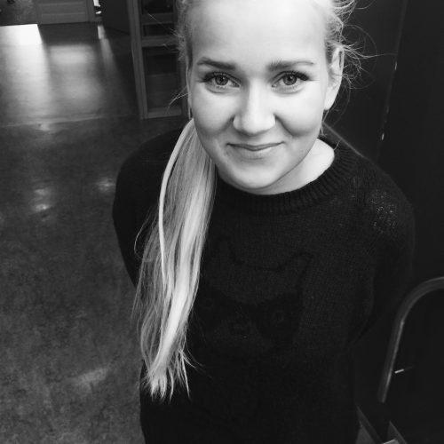 Tinna Sturludóttir