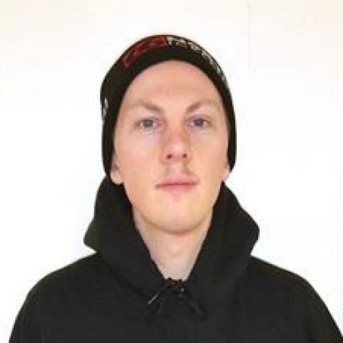 Valdimar Grímur Magnússon